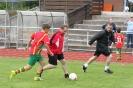 Fussballcamp 2011