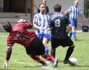 SG GAB II - FC Gazi Antep Bebra II